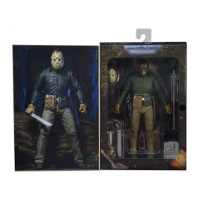 Friday the 13th Ultimate Part 6 Jason